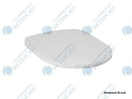 Сиденье для унитаза ARTCERAM Azuley (AZA001 05 72)
