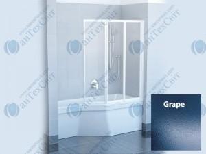 Шторка для ванной RAVAK VS3 130 795V0U00ZG