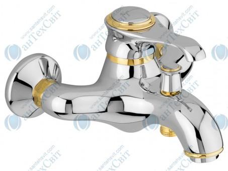 Смеситель для ванны EMMEVI Tiffany CO6001