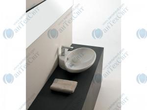 Умывальник ARTCERAM Fuori 3 63 (TFL004 01 00)