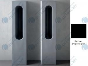 Писсуар CIELO Urinals Slot ORSLN черный