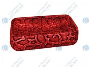 Умывальник CIELO Jungle 80 SHLAA80MR monty red