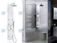 Душевая панель RAVAK Jet Glass X01452