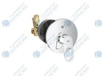 Смеситель для ванны GROHE Bau Loop 29081000