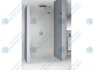 Душевая дверь RIHO Scandic Mistral M104-100R (GX0070202)
