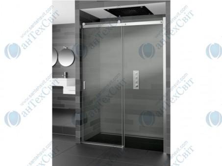 Душевая дверь RIHO Baltic B104 1180*2100 (GE0070300)