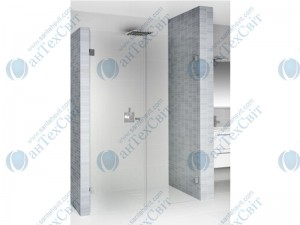 Душевая дверь RIHO Scandic Mistral M102-120L (GX0722001)