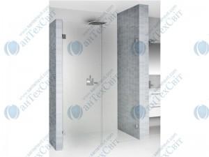 Душевая дверь RIHO Scandic Mistral M102-140L (GX0732001)