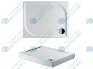 Душевой поддон RIHO Kolping DB33 80*120*3 (DB3300500000000)