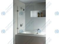 Шторка для ванной RIHO Scandic Mistral M107-80 L (GX0103201)
