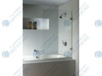 Шторка для ванной RIHO Scandic Mistral M107-90 R (GX0105202)