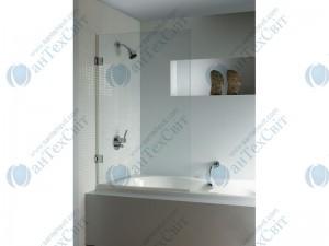 Шторка для ванной RIHO Scandic Mistral M107-100 L (GX0107201)