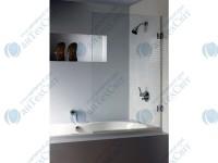 Шторка для ванной RIHO Scandic S108-95 (GC59200)