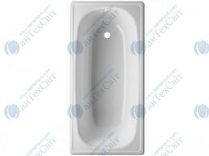 Стальная ванна AQUART  120*70 (B20E1200Z)