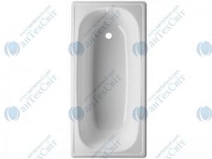 Стальная ванна AQUART  160*70 (B60E1200Z)