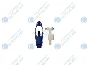 Механизм двойного смыва для бачка CIELO Windsor WINCASB2 (WMECB) бронза