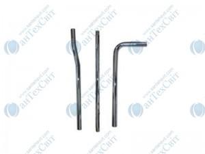 Сливная труба для высокого бачка CIELO Windsor TCECR
