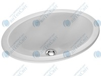 Умывальник VILLEROY&BOCH  Loop & Friends 615530R2