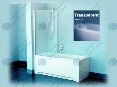 Шторка для ванной RAVAK PVS1 80 79840100Z1