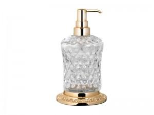 Дозатор для жидкого мыла KUGU Odeon Freestand 430G