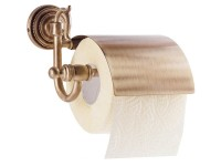 Держатель для туалетной бумаги KUGU Versace Antique 211A