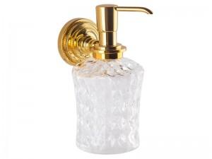 Дозатор для жидкого мыла KUGU Versace 214G