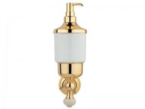 Дозатор для жидкого мыла KUGU Pan 014G