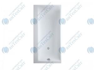 Акриловая ванна CERSANIT Smart 170 L