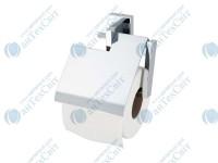 Держатель для туалетной бумаги HACEKA Edge (403313/1143811)