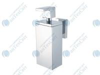 Дозатор для жидкого мыла HACEKA Edge (403317/1143814)