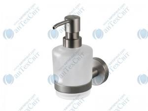 Дозатор для жидкого мыла HACEKA Kosmos TEC (402416/1120417)