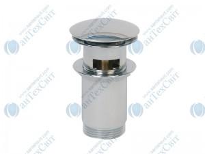 Донный клапан GENEBRE Tau click pop-up (100210 45)