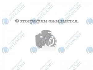 Фриз CEROSSA CERAMICA Капсула 0,7*25 белая люстрированная