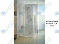 Душевая дверь RAVAK Pivot PDOP2 100 (03GA0101Z1)