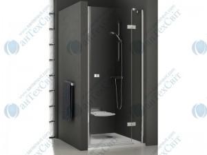 Душевая дверь RAVAK SmartLine SMSD2 110 B-R (0SPDBA00Z1)