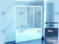 Шторка для ванной RAVAK AVDP3 120 (40VG0U0241)