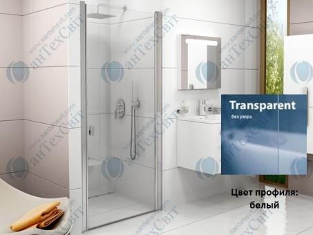 Душевая дверь RAVAK Chrome CSD1 80 (0QV40100Z1)