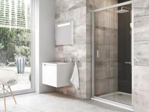 Душевая дверь RAVAK Blix BLDP2 100 (0PVA0C00Z1)