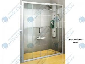 Душевая дверь RAVAK Blix BLDP4 150 (0YVP0U00Z1)