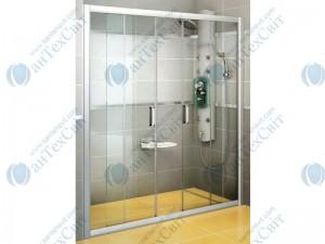 Душевая дверь RAVAK Blix BLDP4 150 (0YVP0C00Z1)