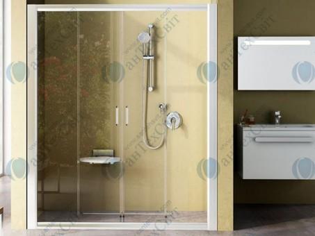 Душевая дверь RAVAK Blix BLDP4 180 (0YVY0100Z1)