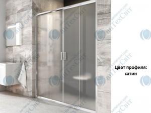 Душевая дверь RAVAK Blix BLDP4 180 (0YVY0U00Z1)