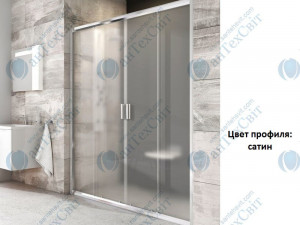 Душевая дверь RAVAK Blix BLDP4 190 (0YVL0U00Z1)