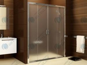 Душевая дверь RAVAK Blix BLDP4 130 (0YVJ0C00ZG)