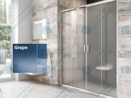 Душевая дверь RAVAK Blix BLDP4 160 (0YVS0C00ZG)