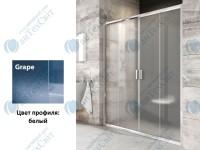 Душевая дверь RAVAK Blix BLDP4 200 (0YVK0100ZG)