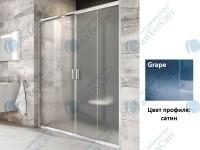 Душевая дверь RAVAK Blix BLDP4 200 (0YVK0U00ZG)