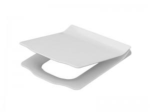 Сиденье для унитаза IDEVIT Neo Classic Soft Close Slim (53-02-06-011)