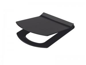 Сиденье для унитаза IDEVIT Vega Soft Close Slim (53-02-06-004)