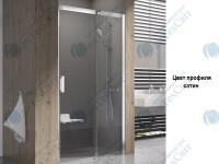 Душевая дверь RAVAK Matrix MSD2 100 R (0WPA0U00Z1)